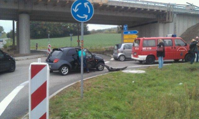 Hilfeleistung vom 09.10.2012  |  (C) Feuerwehr Muehlhausen (2012)