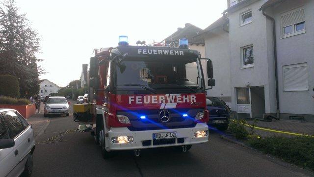 Hilfeleistung vom 22.06.2014  |  (C) Feuerwehr Muehlhausen (2014)