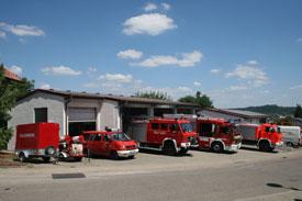 Fahrzeuge 2013